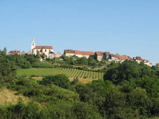 Les secrets d'Offlanges, un village viticole du Massif de la Serre